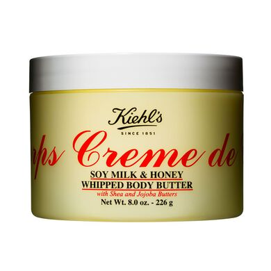 Creme de Corps Soy Milk Honey Whipped Body Butter