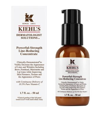 Powerful Strenght Line-Reducing Concentrate Kiehl's