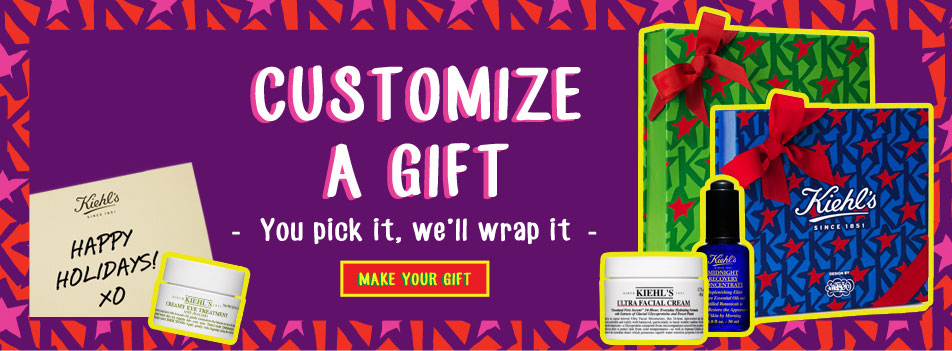 Customize Your Gift