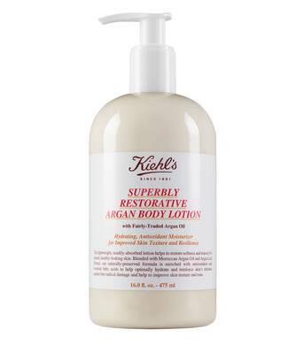 Crema corporal hidratante