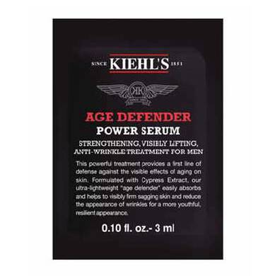 AGE DEFENDER POWER SERUM 3ML PKT