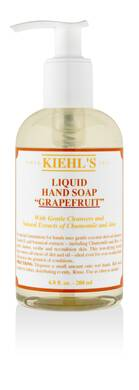 "Liquid Hand Soap """"Grapefruit"""