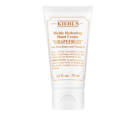 Richly Hydrating Hand Cream Grapefruit