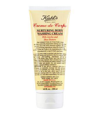 Creme de Corps Nurturing Body Washing Cream