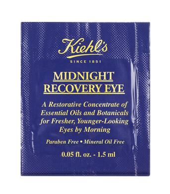 Midnight Recovery Eye Sample