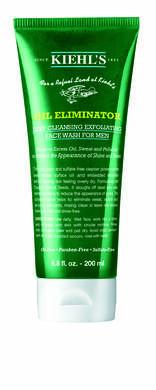 Limpiador de uso diario para una piel suave y sin impuresas