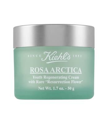 Crema natural para las arrugas