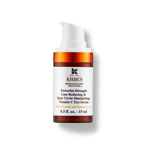 Powerful-Strength Line-Reducing & Dark Circle-Diminishing Vitamin C Eye Serum