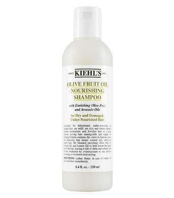 Shampoo para Cabello Seco