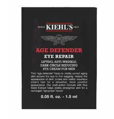 AGE DEFENDER EYE REPAIR 1.5ML PKT