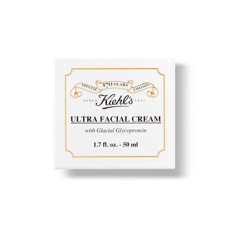 Ultra Facial Cream de la Coleccion Commemorative
