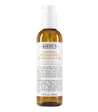 Gel limpiador facial natural Kiehl's
