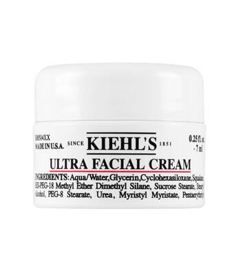 Ultra Facial Cream Deluxe Sample