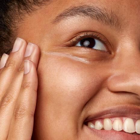 Creamy Eye Treatment with Avocado de la Coleccion Commemorative