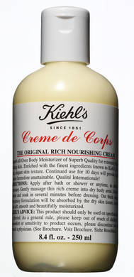 CREME DE CORPS SOY MILK & HONEY WHIPPED