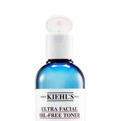 Tónico facial para piel grasa