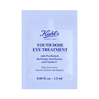YOUTH DOSE EYE 1.5ML PKT